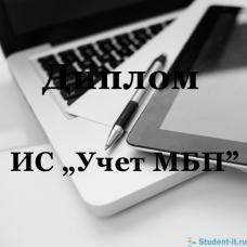 Разработка информационной системы учета малоценных и быстроизнашивающихся предметов (Microsoft Access), дипломная работа