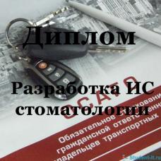 Создание информационной системы страховой компании (Delphi 7 + Microsoft Access), дипломная работа
