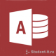 База данных Магазин в Microsoft Access