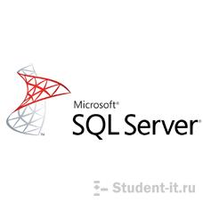 База данных Военкомат в Microsoft SQL Server